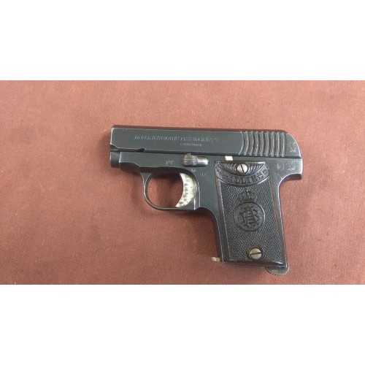 Pistolet Allies, kal.6,35mm [C340]