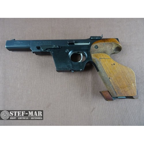 Pistolet Walther GSP [Z527]