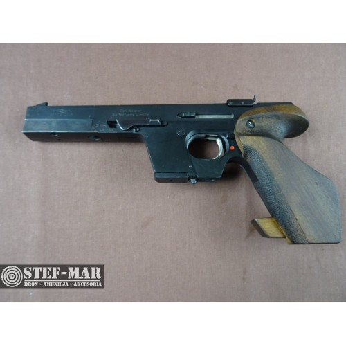 Pistolet Walther GSP [Z523]