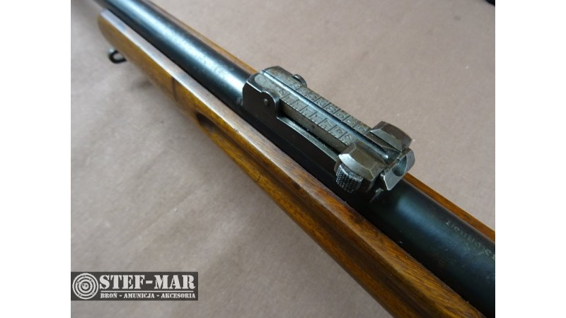 KBKS Roechling DSM 34, kal. .22 Long Rifle [S659]