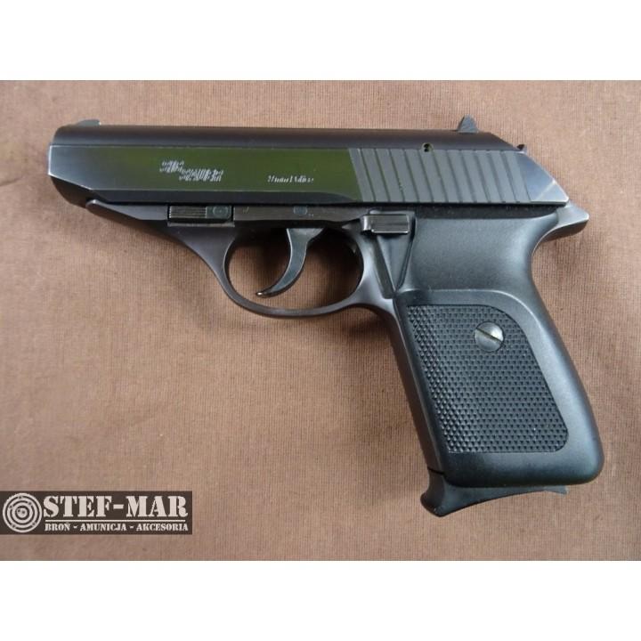 Pistolet centralny zaplon Sig Sauer P230, kal. 9mm Police [C922]