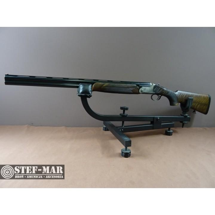 Strzelba gładkolufowa bock Rottweil Mod. 700, kal. 12/76 [B211]