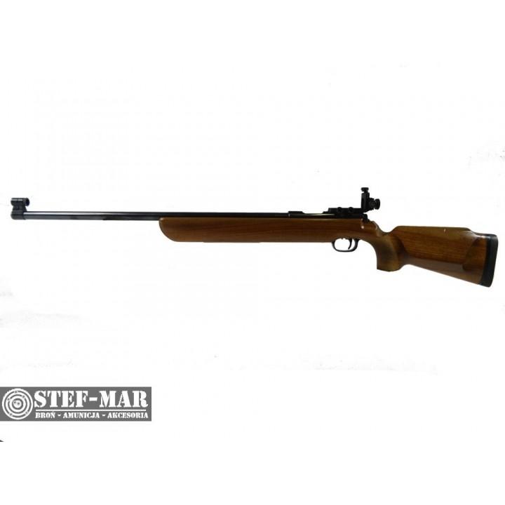 KBKS karabinek sportowy Walther KKM, kal. .22 Long Rifle [S839]