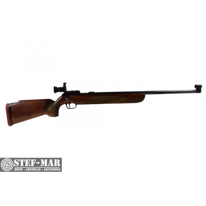 KBKS karabinek sportowy Walther KKM, kal. .22 Long Rifle [S840]