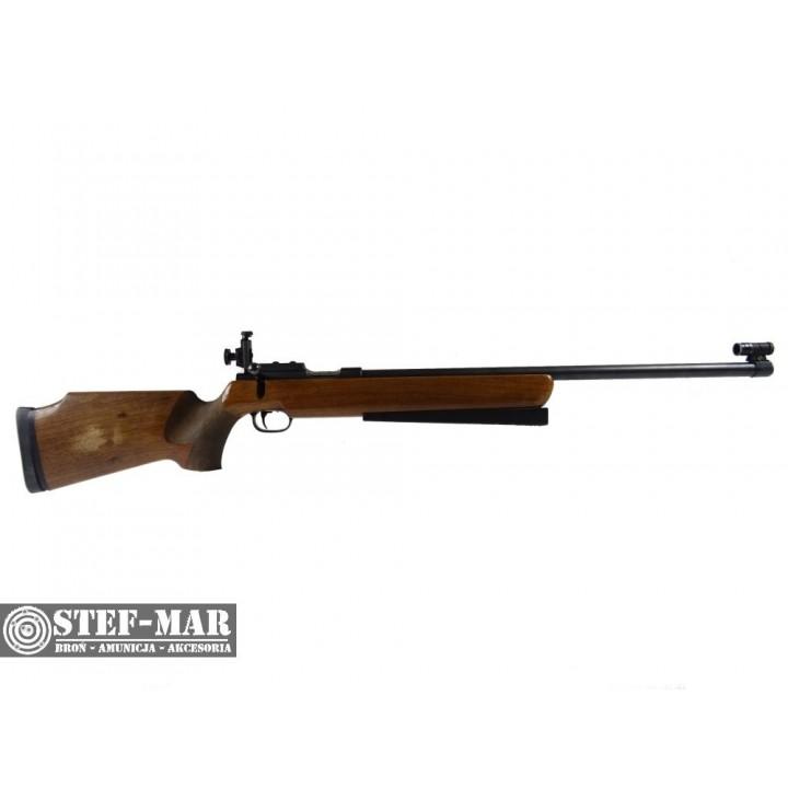 KBKS karabinek sportowy Walther KKM, kal. .22 Long Rifle [S843]