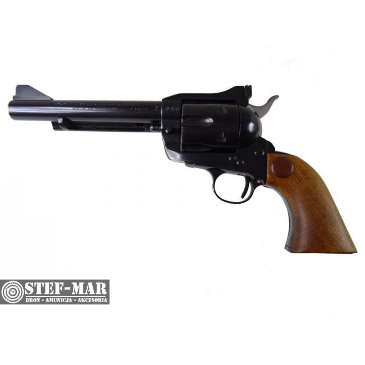 Rewolwer centralny zaplon Arminus (Weihrauch) Western Six Shooter, kal. .44 Mag. [G361]