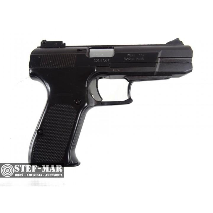 Pistolet centralny zaplon Norinco 77B, kal. 9x19mm Para [C957]