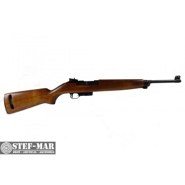 KBKS karabinek sportowy Erma Werke EM1, kal. .22 Long Rifle [S774]