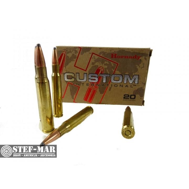 Amunicja Hornady 30-06 Springfield [A1-11]