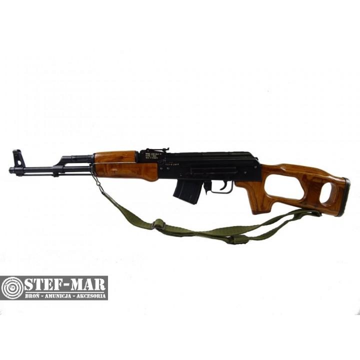 Karabin pólautomatyczny Intrac Arms Knox AK, kal. 7,62x39mm [R825]