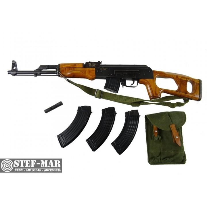 Karabin pólautomatyczny Intrac Arms Knox AK, kal. 7,62x39mm [R797]