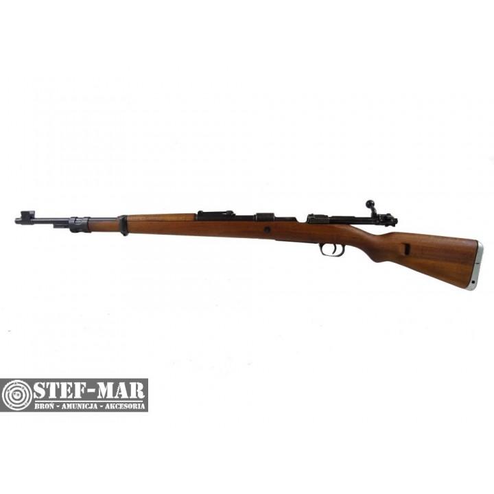 Karabin centralny zapłon Mauser Portugal, kal. 8x57 IS [R364]