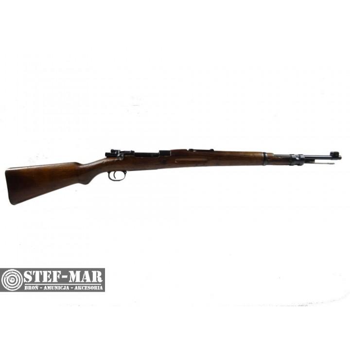 Karabin centralny zapłon Mauser La Coruna 98/44, kal. 8x57 IS [R726]