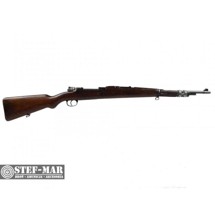 Karabin centralny zapłon FN Mod. 98, kal. 30-06 [R1149]