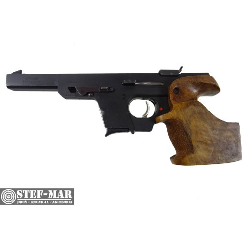 Pistolet Walther GSP [Z589]