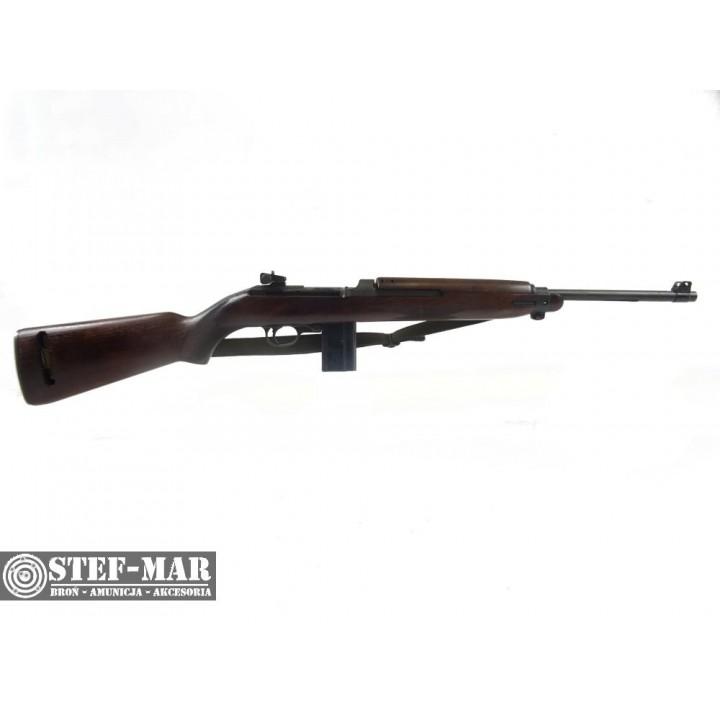 Karabinek półautomatyczny M1 Carbine, kal. .30 Carbine [R595]