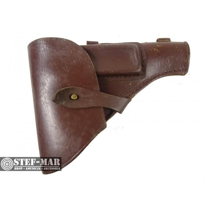 Kabura do pistoletu TT wz. 33