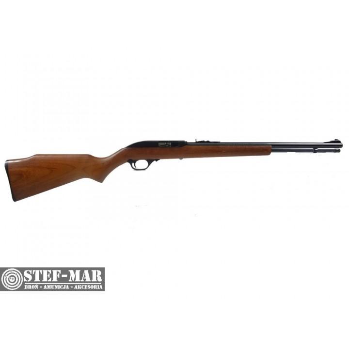 KBKS karabinek sportowy Marlin S 60, kal. .22 Long Rifle [S803]