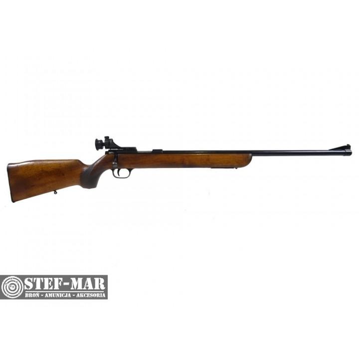 KBKS karabinek sportowy Walther, kal. .22 Long Rifle [S802]
