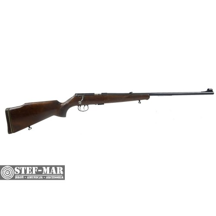 KBKS karabinek sportowy Anschütz J.G. 1415/16, kal. .22 Long Rifle [S789]
