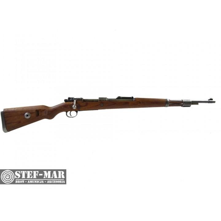 Karabin centralny zapłon Mauser Kar. 98K, kal. 8x57 IS [R1133]