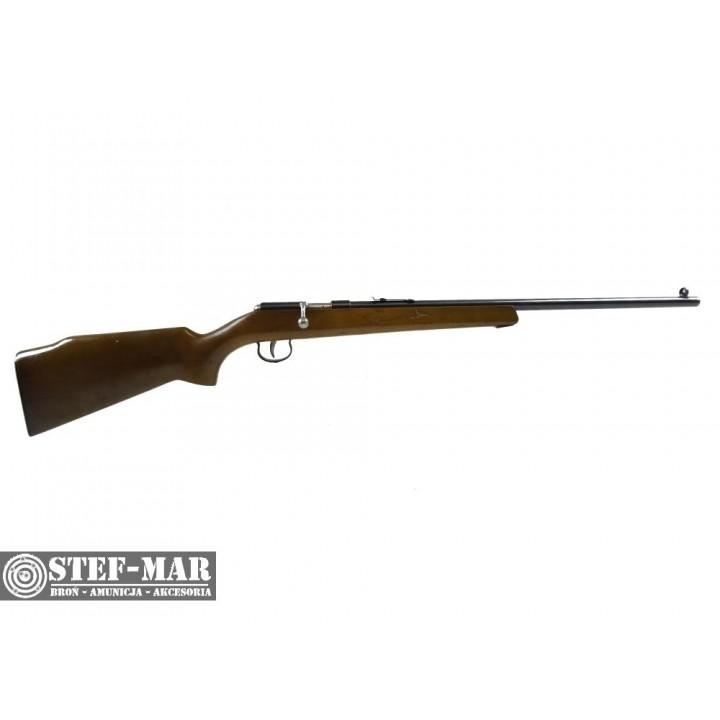 KBKS karabinek sportowy Anschütz J.G. Model 1361, kal. .22 Long Rifle [S445]