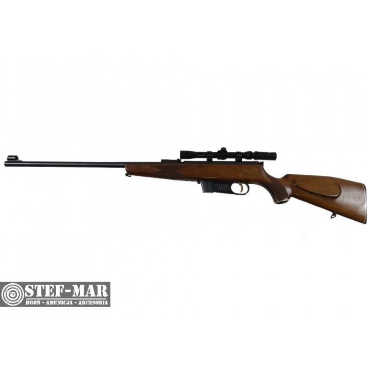 KBKS karabinek sportowy Voere , kal. .22 Long Rifle [S391]