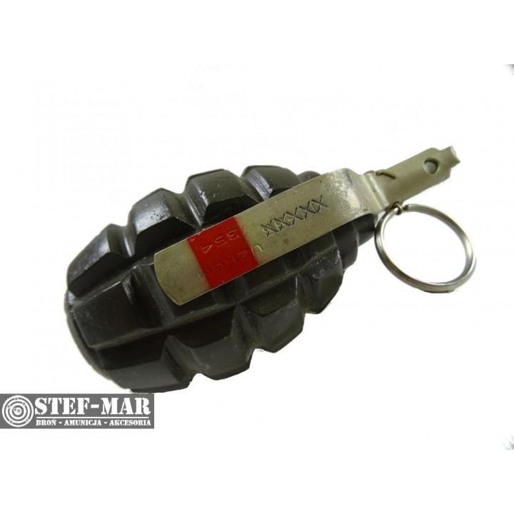 """Replika granatu F1 """"szyszka"""""""