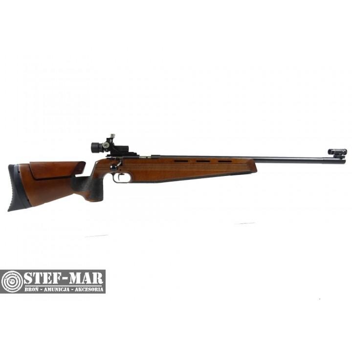 KBKS karabinek sportowy Anschütz J.G. 1903, kal. .22 Long Rifle [S875]