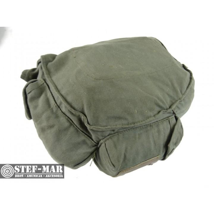 Maska przeciwgazowa MP-4 + torba