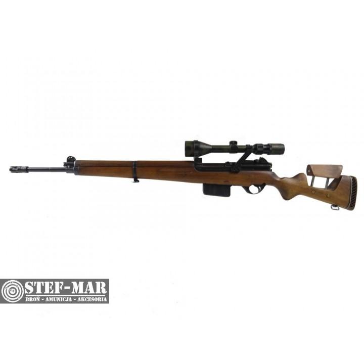 Karabin centralny zapłon FN SAFN, kal. 8x57 IS [R1164]