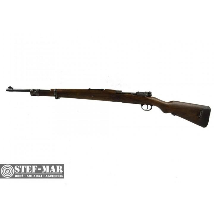 Karabin centralny zapłon Mauser La Coruna Kar98K, kal. 8x57 IS [R1163]