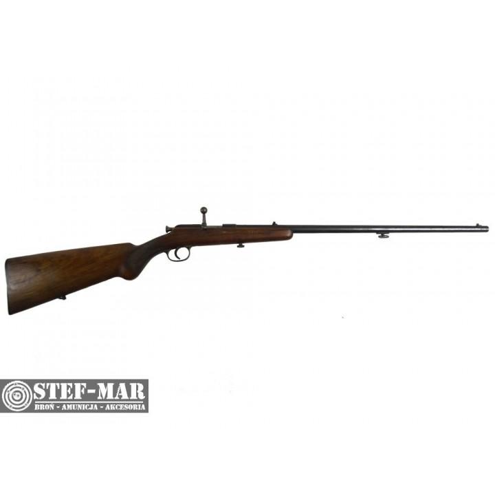 Strzelba gładkolufowa Geco Genschow 1925, kal. 6mm Flobert [S848]