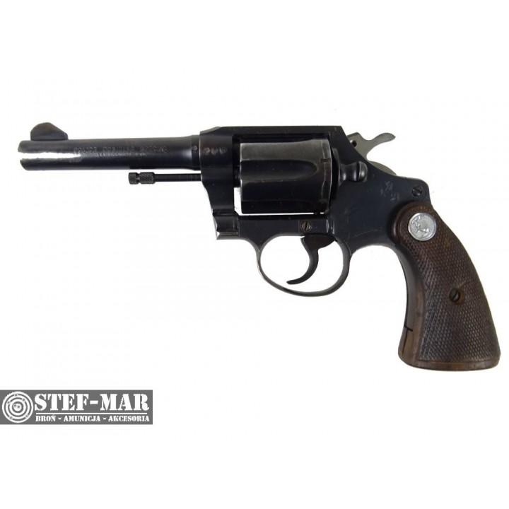 Rewolwer centralny zaplon Colt PPS, kal. .38 SP [G238]
