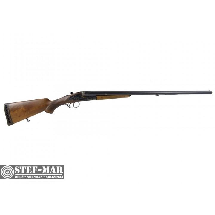 HUKOWA dubeltówka Migual, kal. 6mm [D411]