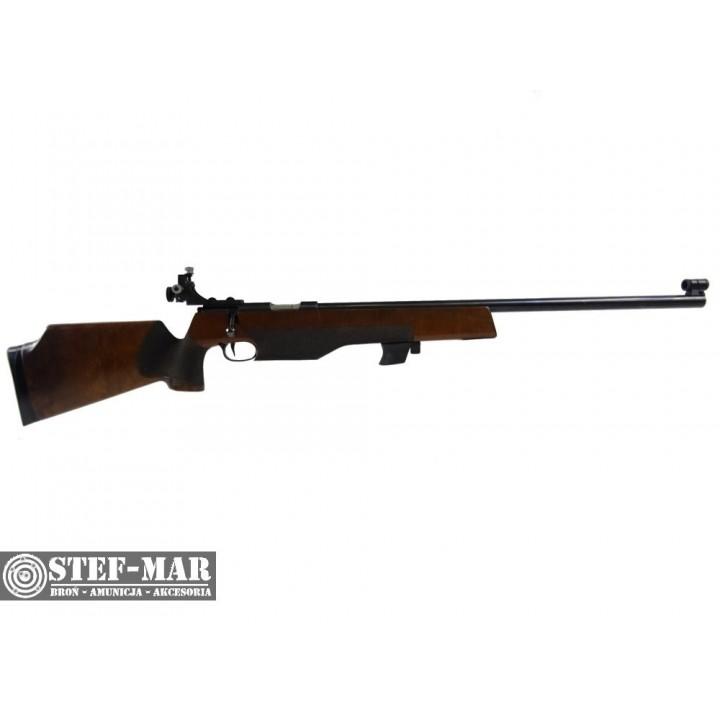 KBKS karabinek sportowy Weihrauch HW60M, kal. .22 Long Rifle [S868]