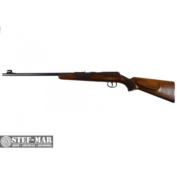 KBKS karabinek sportowy Anschütz J.G. , kal. .22 Long Rifle [S866]