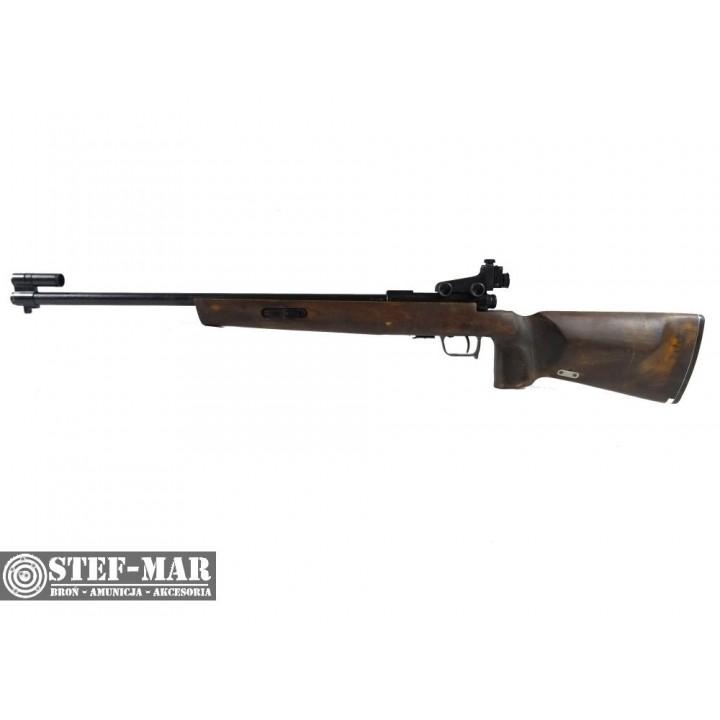 KBKS karabinek sportowy Vostok Biatlon 6, kal. .22 Long Rifle [S872]