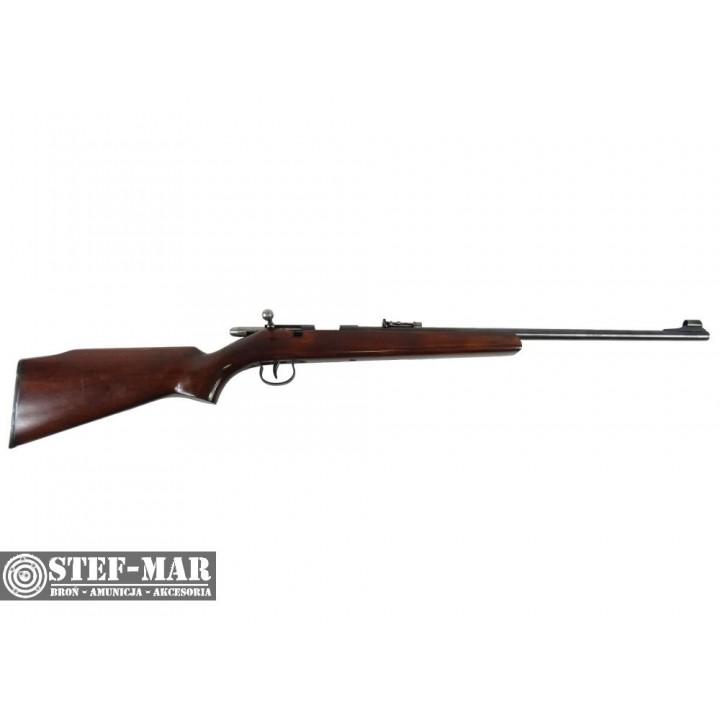 KBKS karabinek sportowy Anschütz J.G. , kal. .22 Long Rifle [S449]