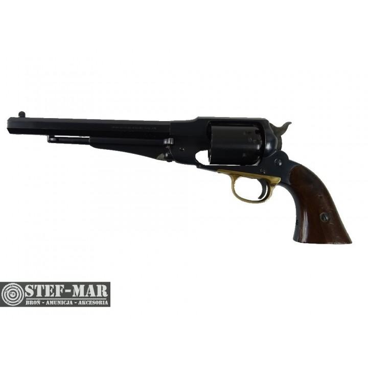 Rewolwer czarnoprochowy Hege-Uberti Model 1858, kal. .44mm [T281]