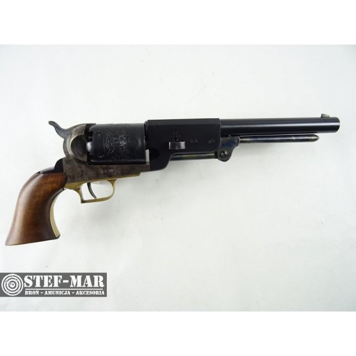Rewolwer czarnoprochowy Armi San Marco U.S 1847, kal. .44mm [T279]
