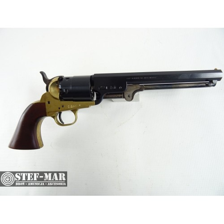 Rewolwer czarnoprochowy F.LliPietta , kal. .44mm [T211]