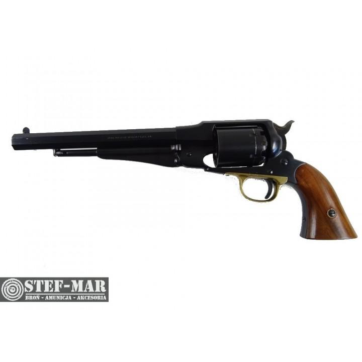 Rewolwer czarnoprochowy Hege Uberti Model 1858, kal. .44mm [T231]