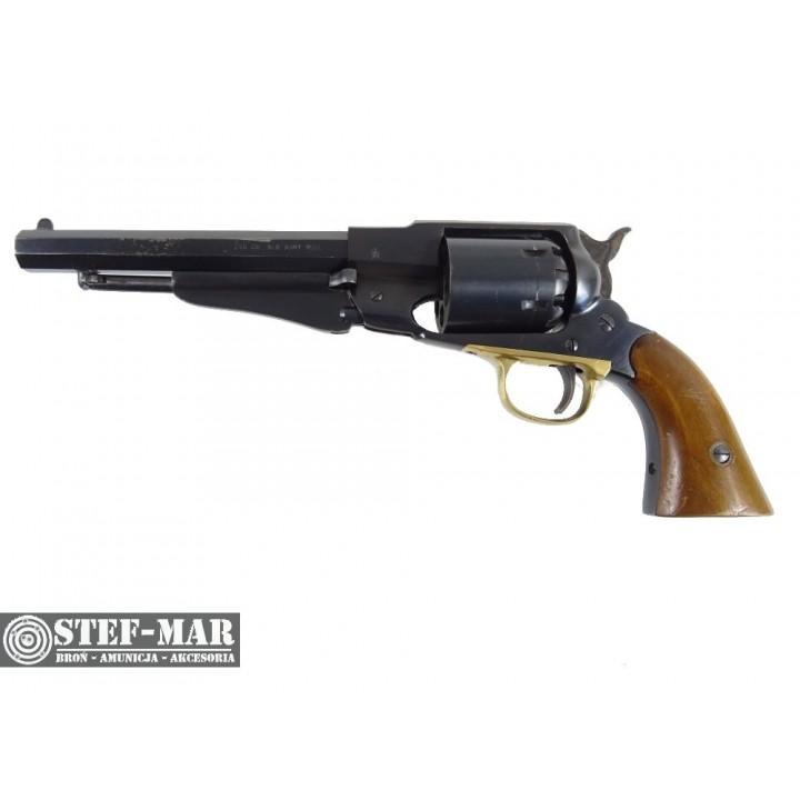 Rewolwer czarnoprochowy Euroarms Brescia, kal. .36mm [T215]