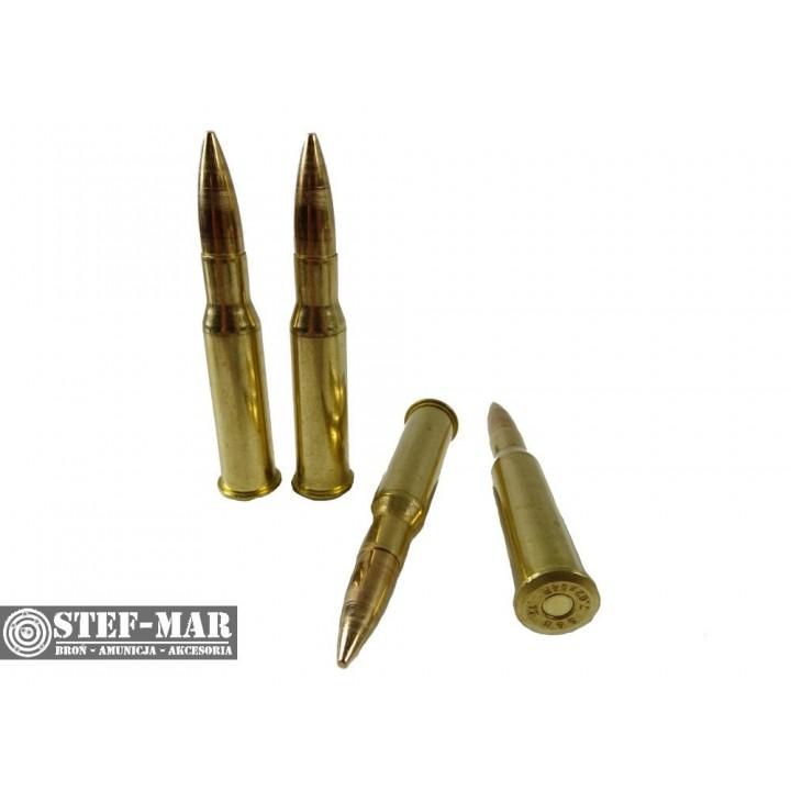 Amunicja Sellier & Bellot 7.62x54 R FMJ (11.7g / 180 grs) (20 szt.)