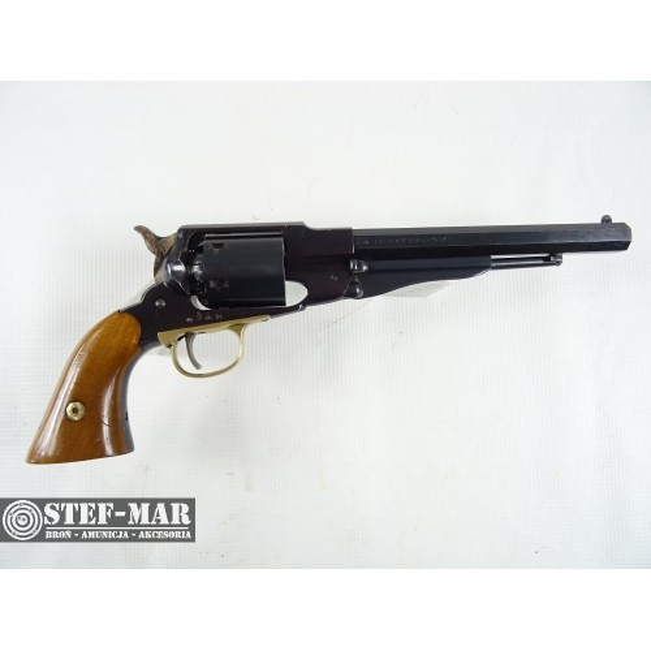 Rewolwer czarnoprochowy Armi San Paolo .44, kal. .44mm [T272]
