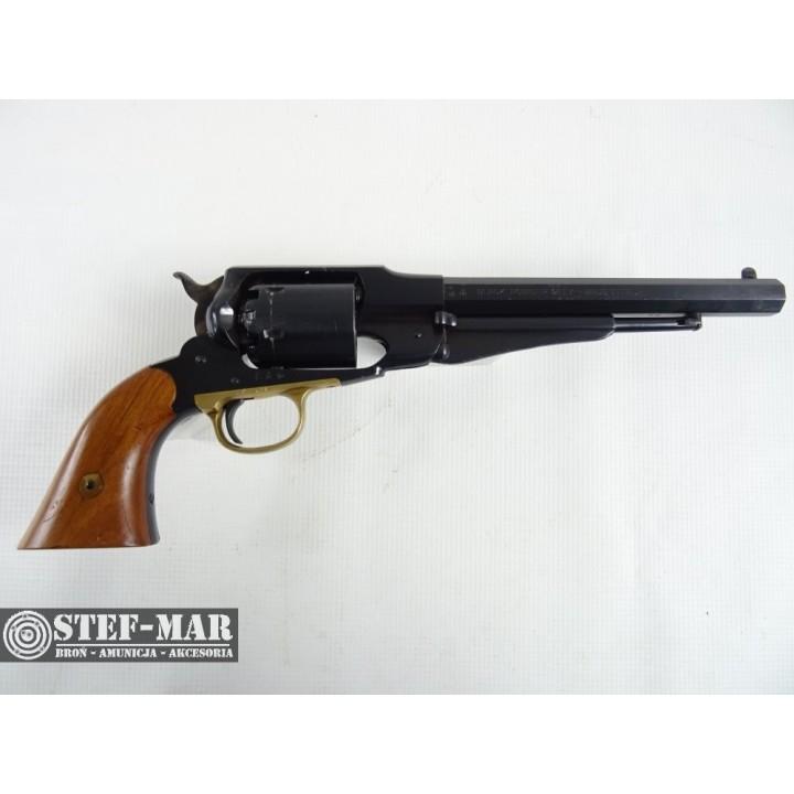 Rewolwer czarnoprochowy Hege-Uberti Model 1858, kal. .44mm [T223]