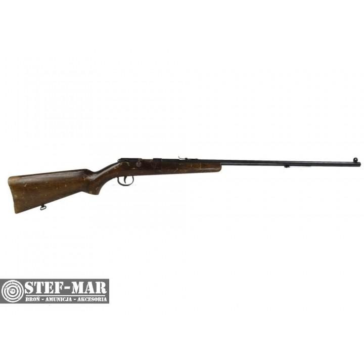 Strzelba gładkolufowa Anschütz J.G. , kal. 9mm glatt [S850]