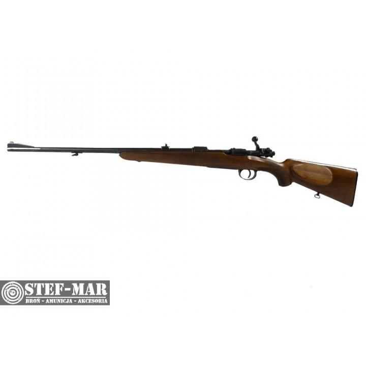 Karabin centralny zapłon Mauser 98ER, kal. 8x57 IS [R1121]