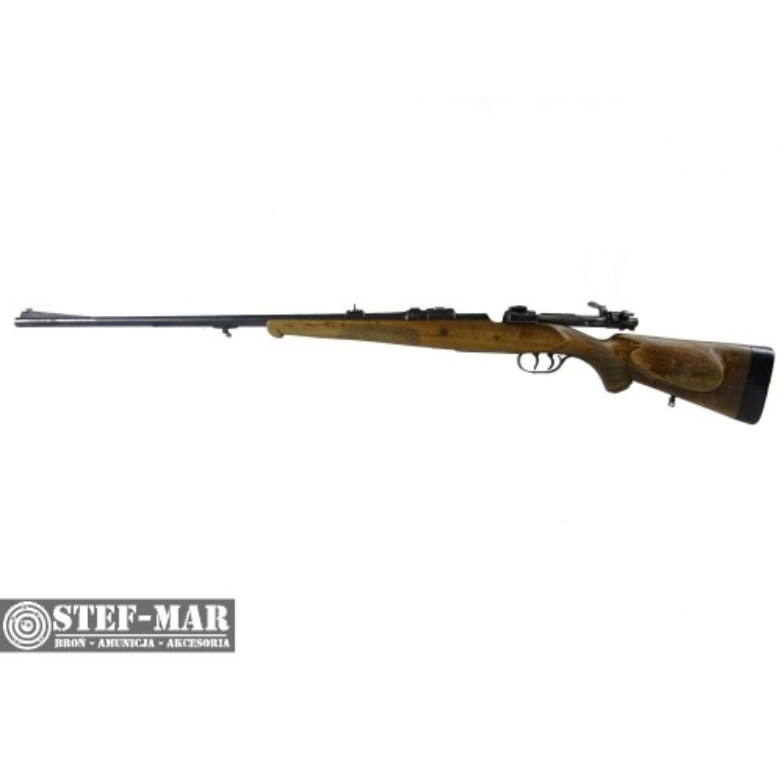 Karabin centralny zapłon Mauser, kal. 7.62x63 [R587]